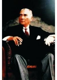 Atatürk Posteri FBR01