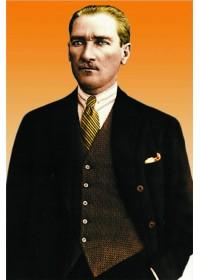 Atatürk Posteri FBR03