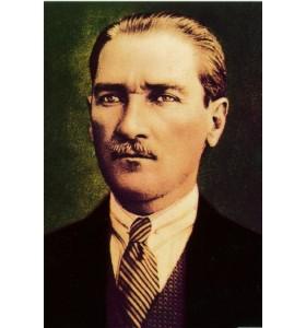 Atatürk Posteri FBR08