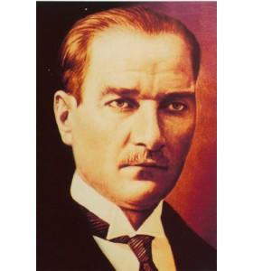 Atatürk Posteri FBR09