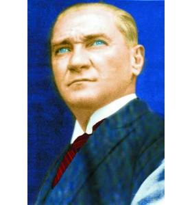 Atatürk Posteri FBR17