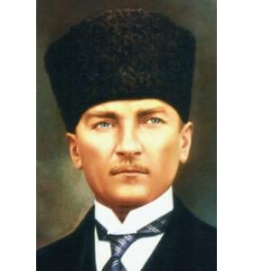 Atatürk Posteri FBR22