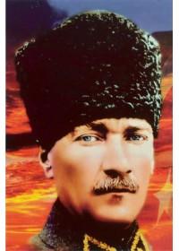 Atatürk Posteri FBR24