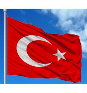 Raşel Türk Bayrakları