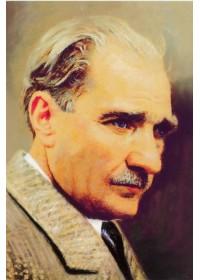 Atatürk Posteri FBR10