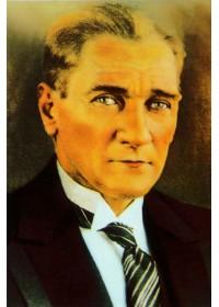 Atatürk Posteri FBR12