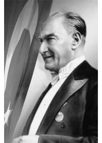 Atatürk Posteri FBR15