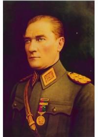 Atatürk Posteri FBR19