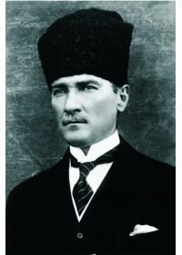 Atatürk Posteri FBR20