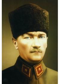 Atatürk Posteri FBR23