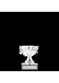 Metal Kupa Small S-001C