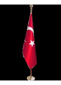 Türk Telalı Makam Bayrağı