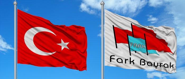 Fark Bayrak